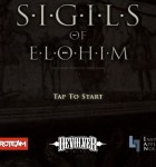 Sigils of Elohim 1
