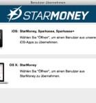 StarMoney 2 Mac 3