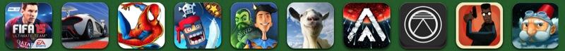sept apps