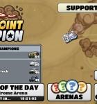 Checkpoint Champion 1