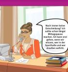 Die Drei !!! Tatort Modenschau 2