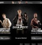 Dina Foxx 1