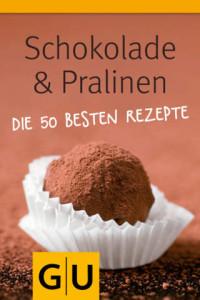 GU Schokolae Pralinen