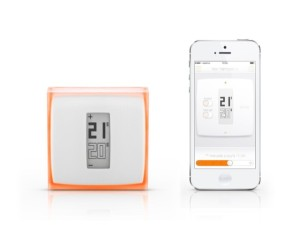Netatmo Thermostat 2