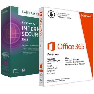Office 365 Kaspersky Bundle