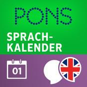 PONS Sprachkalender Icon