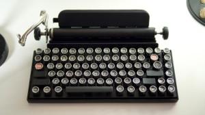 Querkywriter