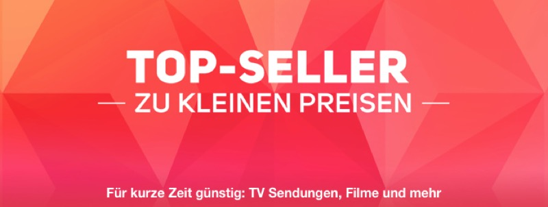 TV Serien iTunes