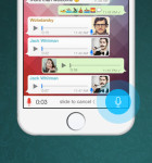 WhatsApp Messenger 2