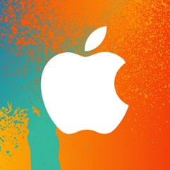 iTunes Karte Icon