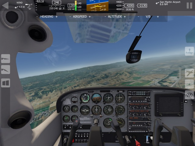 Aerofly 2: Neuer Flugsimulator überzeugt mit Grafik
