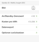 Belkin WeMo Insight Switch 1