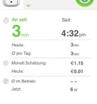 Belkin WeMo Insight Switch 3