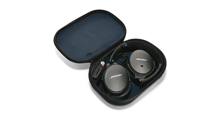 Bose QuietComfort 25 1