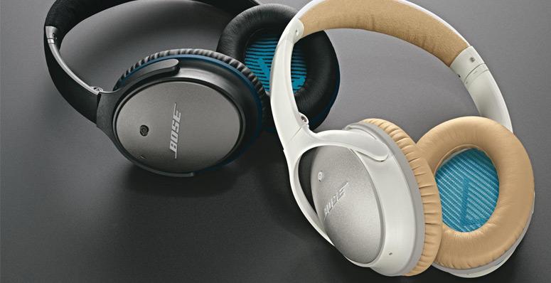 Bose QuietComfort 25 2
