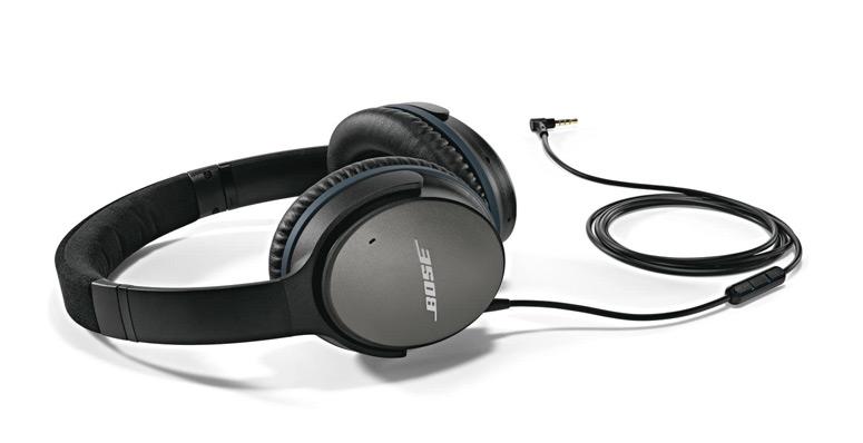 Bose QuietComfort 25 3