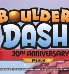 Boulder Dash 30th Anniversary Premium 1