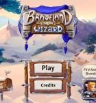 Braveland Wizard 1