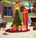 Fiete Weihnachten