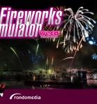 Fireworks Simulator 1