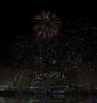 Fireworks Simulator 4