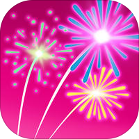 Fireworks Simulator Icon