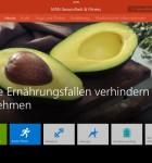 MSN Gesundheit und Fitness