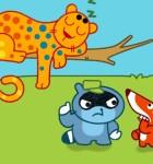 Pango Zoo 2