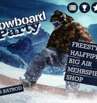 Snowboard Party 1