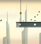 Stickman Roof Runner 2
