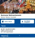Weihnachtsmarkt-Suche 2014 1