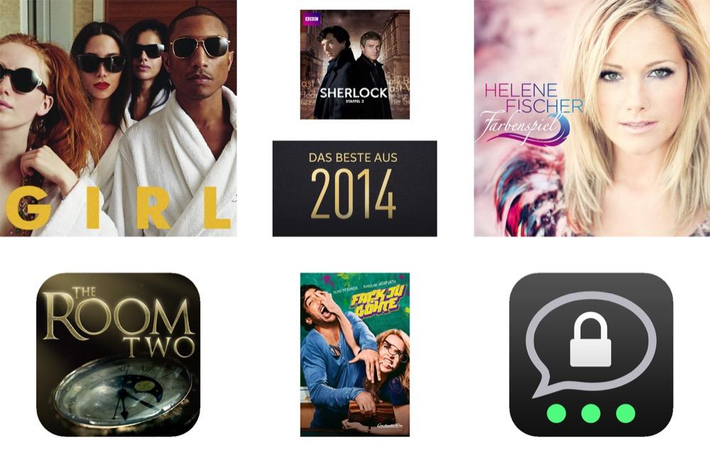 iTunes_DAS BESTE AUS 2014