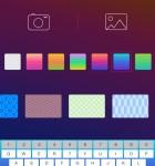 Custom Keyboard for iOS 8 2
