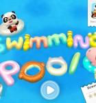Dr. Pandas Swimmingpool 1