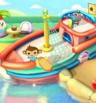 Dr. Pandas Swimmingpool 2