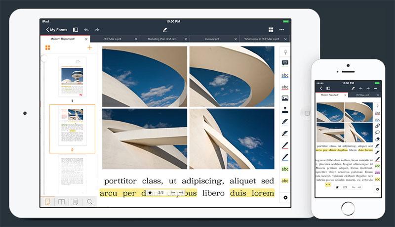PDF Max 4 Pro
