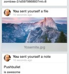 Pushbullet 1