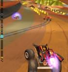 Rocket Cars 1