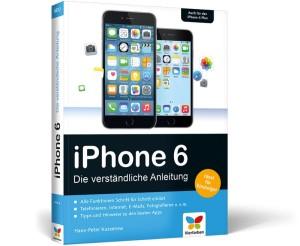 iPhone 6 die verstaendliche Anleitung Buch