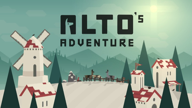 Altos Adventure 2