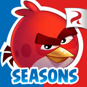 Angry Birds Seasons Icon