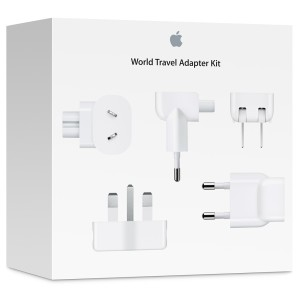 Apple Reise Adapter Kit