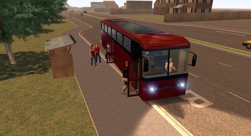 Bus Simulator 2015 1