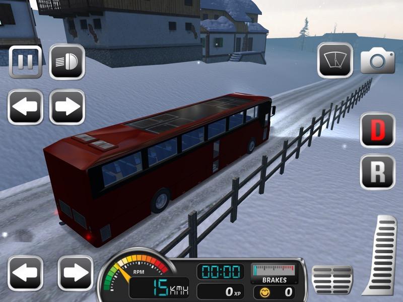 Bus Simulator 2015 2