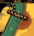 Cava Racing 3