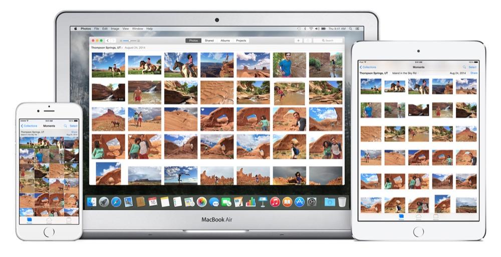 Fotos Mac 1