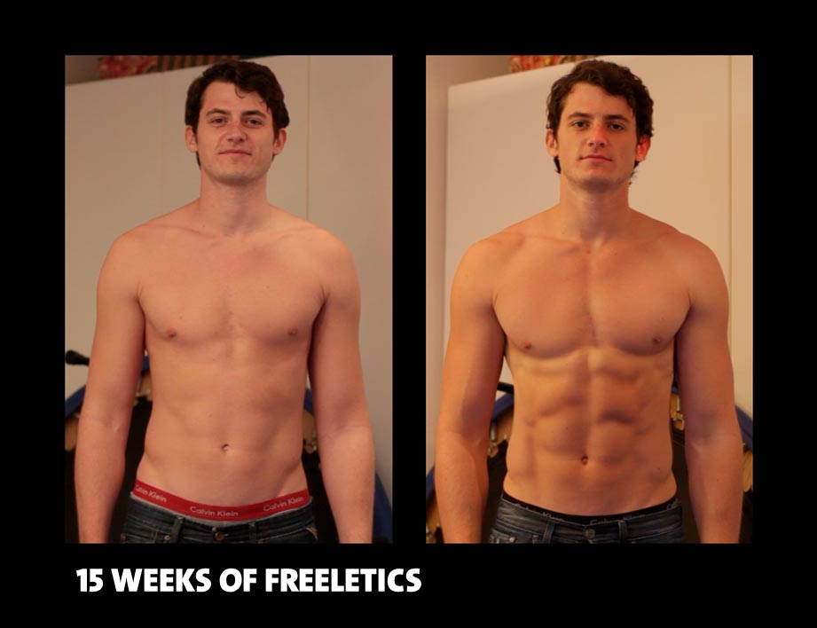 Freeletics_Transformation_Arne