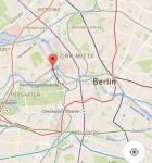 Google Maps Bahn 4