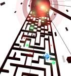 Hyper Maze Arcade 2