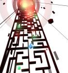 Hyper Maze Arcade 4